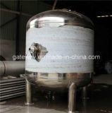 Prodotti metalliferi personalizzati, serbatoio di lucidatura