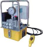 Pompa idraulica elettrica utilizzata per il tenditore idraulico del Jack della chiave