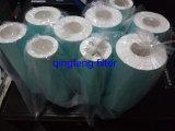 Мембрана крена PP (полипропилена полиэтилена) мембраны фильтра Polypropy