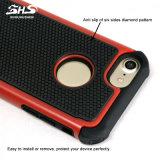 Geval van de Telefoon van het Pantser van Shs het Ruwe Schokbestendige voor iPhone 7