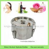 Destillation-Geräten-Alkohol Wiskey Wein-Destillierapparat-Gärungsbehälter des Spiritus-18L/5gal