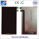 Résolution 720 X RVB X 1280 modules d'affichage à cristaux liquides avec l'écran tactile pour le téléphone mobile