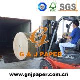 papier moyen de doublure blanche de l'essai 140GSM pour la production de cadre