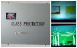 Panneau d'écran en verre magnétique de projection avec la fonction d'écriture