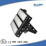 5 luz de inundación del vatio LED de Warrnty IP65 150 del año