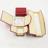 Het Verpakkende Vakje van het Document van de Compensatie van het karton voor de Reeks van Juwelen (J22-E1)