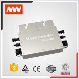 MPPT che segue la lastra di vetro solare impermeabile di funzione 600W 220V