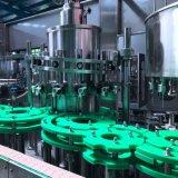 Máquina de rellenar de la embotelladora del jugo/del jugo de la pequeña escala