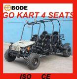 Carros de golfe novos dos assentos de China 150cc 4 para a venda
