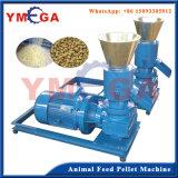 Машина для гранулирования питания коровы кролика утки цыпленка