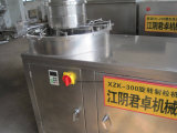 Xk-300 Rotating Granulatore per la granulazione continua