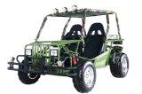 La pequeña dislocación Kand 150cc 2 Seater de 2016 ventas calientes va Kart que va la luz conveniente del mantenimiento Kart
