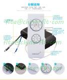 Lumière inférieure de ventilateur de taux de réparation à télécommande avec l'assurance qualité