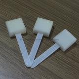 Bâton oral d'éponge de désinfection remplaçable d'usage médical