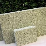 Bordo di cemento schiumato rinforzato 3D GRP