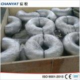Gomito dell'acciaio inossidabile del Bw-Montaggio (A403 304/304L, 316/316L, 317/317L, 321/321H)