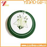 Custom Logo Paper Ozone Purificateur d'air Purificateur d'air de voiture Désodorisant de voiture pour cadeau de promotion de parfum (YB-air freshener)