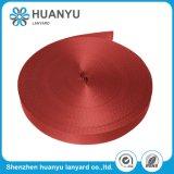 Qualité 20mm rouillés - sangle en nylon ordinaire rouge