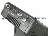 """Output 4.3 van gelijkstroom 12V """" zat de Meter van de Vinder"""