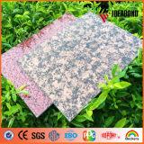 Granit-Effekt-zusammengesetztes Aluminiumpanel (AE-503)