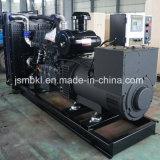 Hoogste Kwaliteit! Van Shangchai (SDEC) Aangedreven Diesel 300kw/375kVA Elektrische Generator