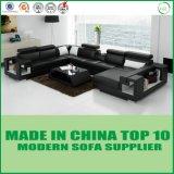 Sofá moderno da mobília nova do projeto 2015