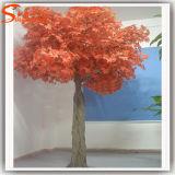 Árbol de arce artificial de la planta de la decoración del jardín
