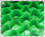 Цена Geocell HDPE Китая пластичное