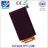 Поверхность стыка 3.97 '' Tn TFT LCD Intex Mipi