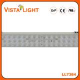 Aluminium blanc chaud 0-10V obscurcissant l'éclairage de la lumière de bande DEL