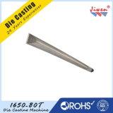 Bastidor de aluminio del surtidor de China para el pie del vector