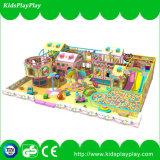 2016 zoete van Kinderen Reeks van de Apparatuur van de Speelplaats Binnen voor Verkoop (KP150615)