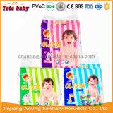 Ультратонкая высокая Absorbent пеленка младенца изнеживая изготовление пеленки