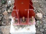 Graneros del marco de acero para el almacenaje