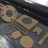 自動CNC PTFEのグラファイト腺パッキングガスケットの振動のナイフのカッター機械