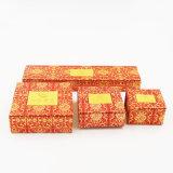 Heiße Verkaufs-Papverpackungs-verpackenschmucksache-Papiergeschenk-Kasten (J10-E2)