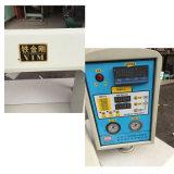 방수 밀봉 솔기 용접 기계를 위해 누르는 자동적인 열기 PVC/PE 결박