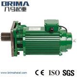 Качество 1.5kw Brima хорошее с мотором буфера электрическим зацепленным краном (BM-200)
