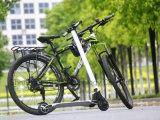 Scooter électrique de poids léger électrique de scooter de fibre de carbone du nouveau produit 2016