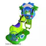 máquina de interior de la diversión del paseo animal video del Kiddie 3D para los niños