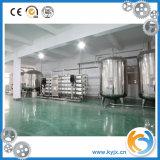 Sistema di trattamento di acqua di alta qualità per la riga della bottiglia di acqua