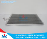 Condensateur en aluminium de refroidissement automatique pour Chery A5
