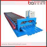 Baoshi Stahlfabrik-Preis walzte galvanisierten Farben-Stahlring kalt