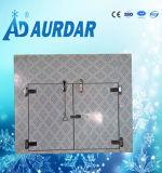 Matériau d'isolation pour l'entreposage au froid