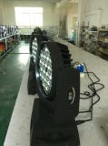 108PCS LED 이동하는 헤드 LED 세척 점화