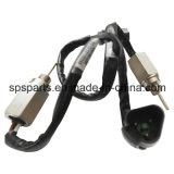 Détecteur de pression/détecteur de vitesse/détecteur de température de mano-contact/eau