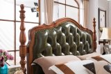 جديدة تصميم [سليد ووود] أثاث لازم [أمريكن] [كونتري ستل] غرفة نوم مجموعة ([أد811])