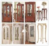 Tabella di sezione comandi di legno per la mobilia della stanza di lettura