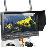 Monitor de Fpv LCD de 7 pulgadas