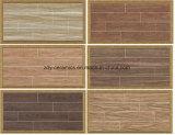 Mattonelle di legno di ceramica di formato multiplo